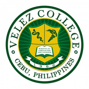 velez college final logo