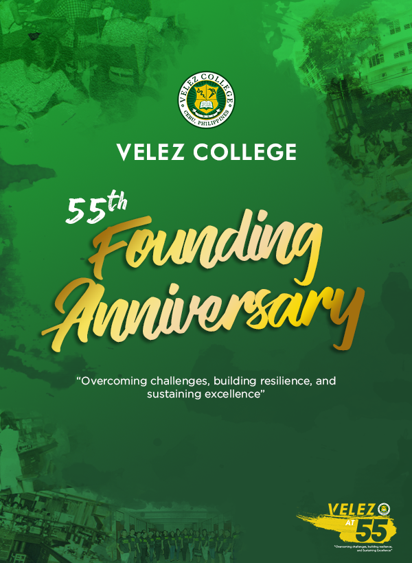 55th Founding Anniversary